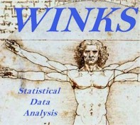 WINKS Statistical Data Analysis software